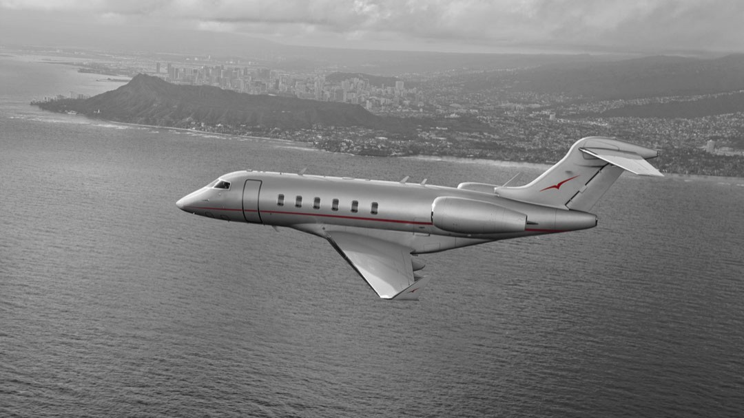 Priester Aviation to operate U.S. based Challenger 350 fleet