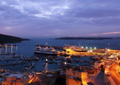 VistaJet Malta | Harbour Gozo