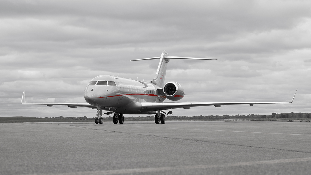 Vistajet Completes 100,000th Flight