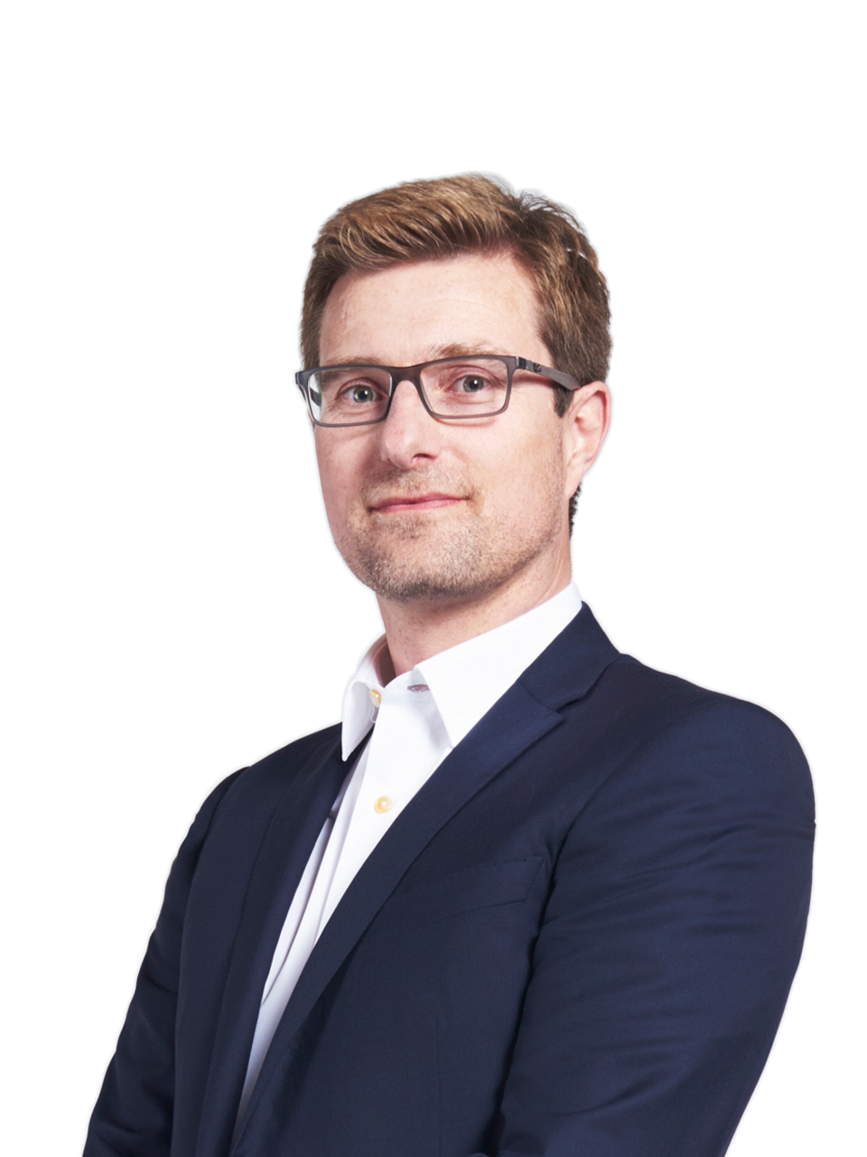 Tobias Schramm, Chief Legal Counsel, VistaJet