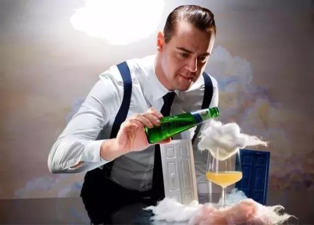 私人飞机上的美食01- 维思达公务机