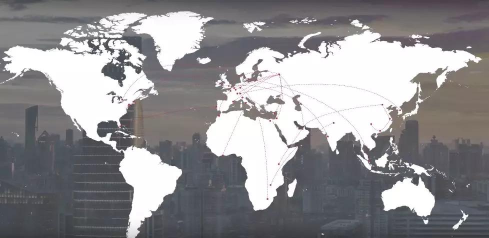 全球私人飞机场-维思达公务机