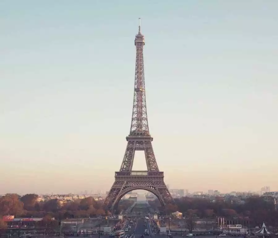巴黎直飞纽约-维思达公务机