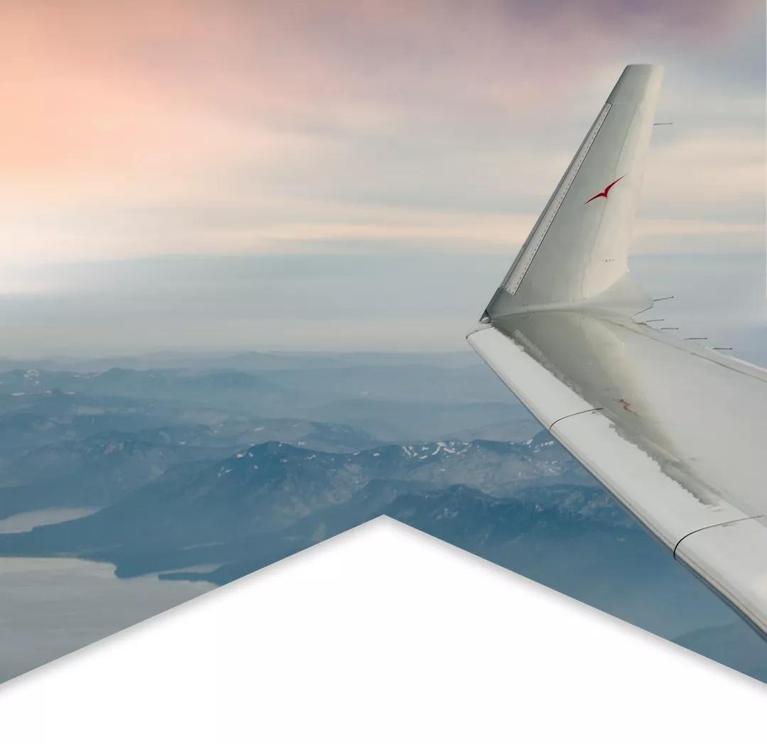 卓越的私人飞行-维思达公务机