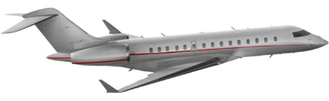 环球6000飞机- 维思达公务机