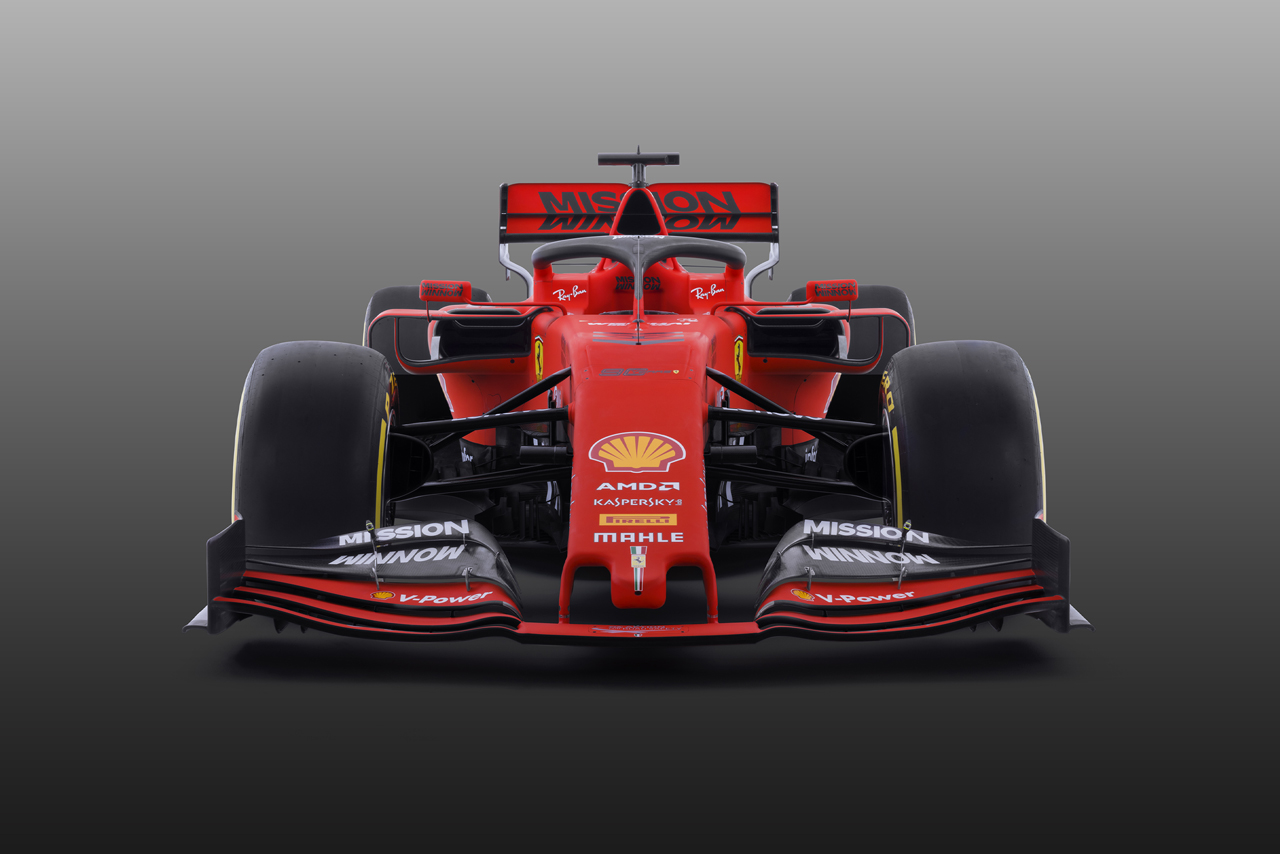 VistaJet partners with Scuderia Ferrari Mission Winnow for the 2019 Formula One World Championship