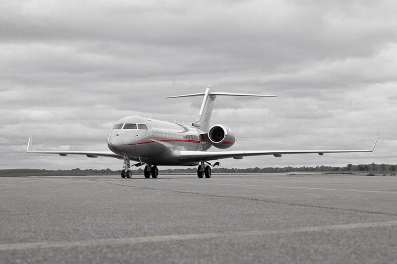 鉴于购买飞机及产权共享需求量下降维思达公务机完成 第 10 万次飞行