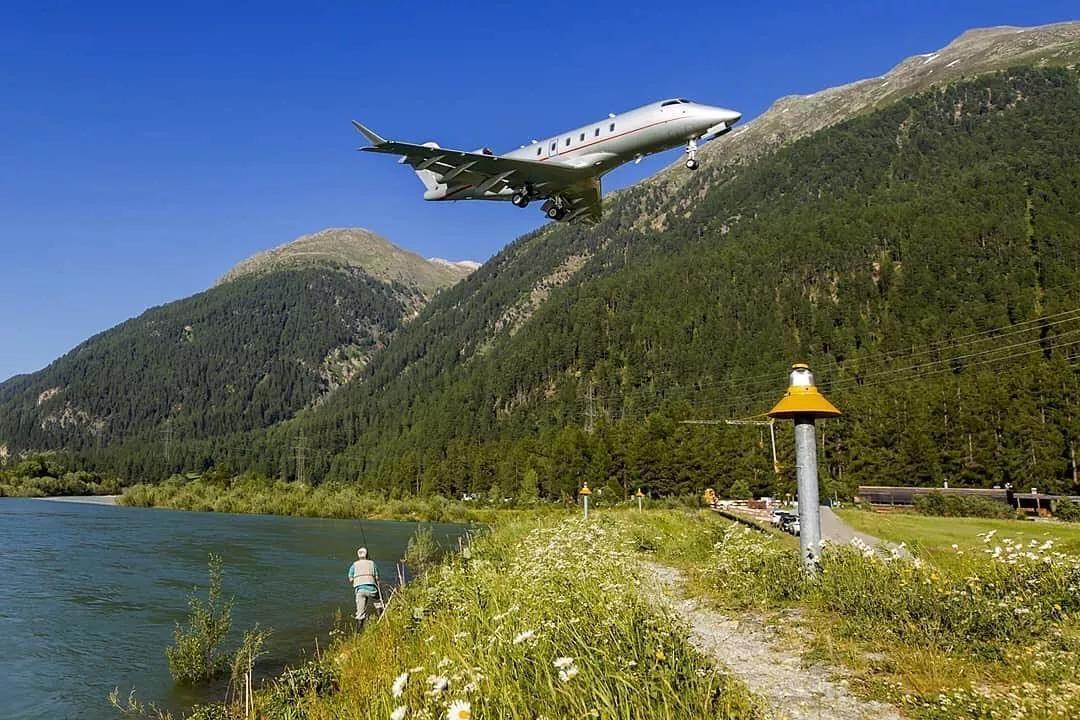 高端私人飞行01- 维思达公务机