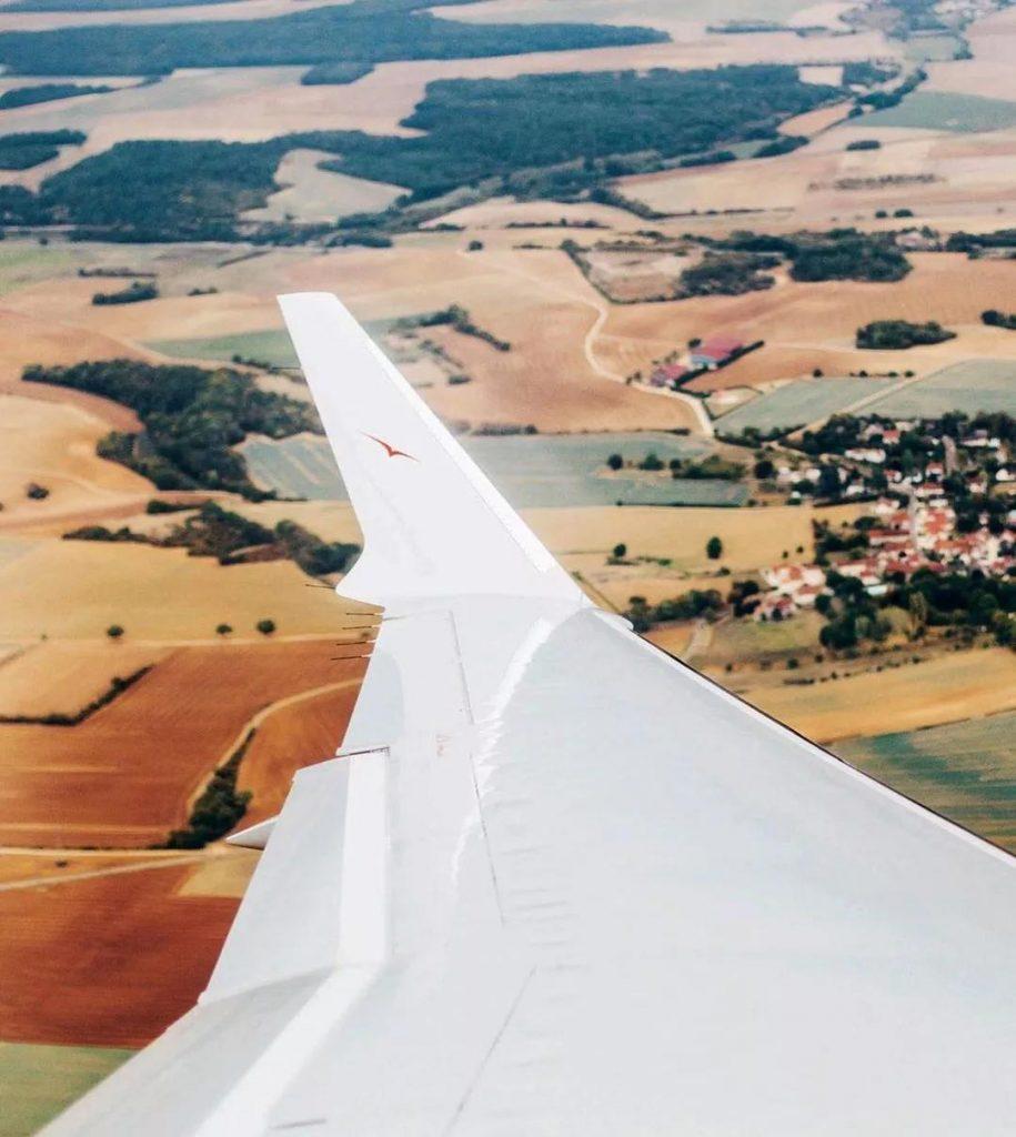 环球飞行0003- 维思达公务机