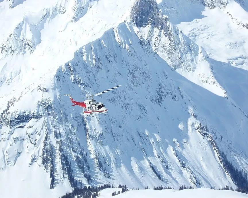 环球飞行加拿大06- 维思达公务机