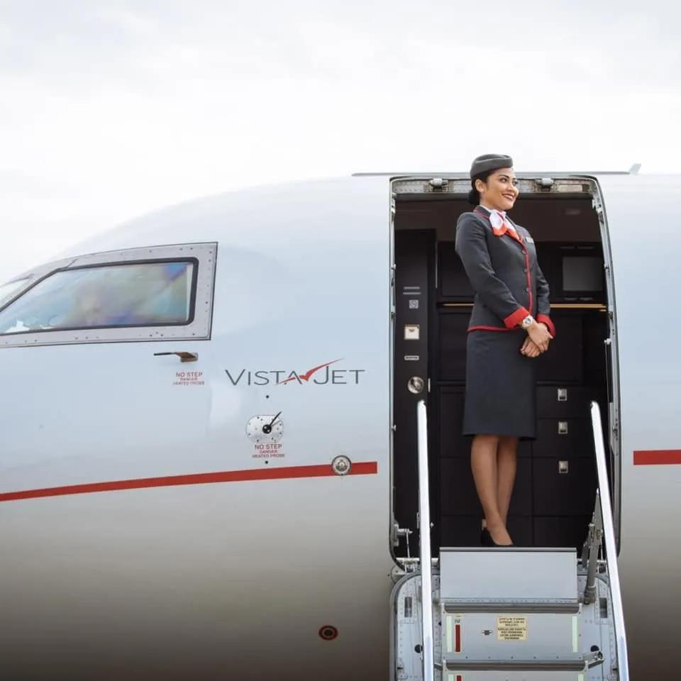 公务机会员卡与包机 02- 维思达公务机