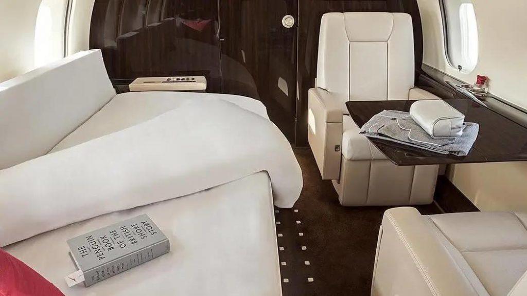公务机出行方式 06- 维思达公务机