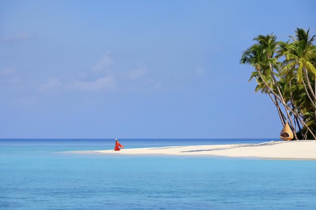 马尔代夫维拉私人岛02- 维思达公务机
