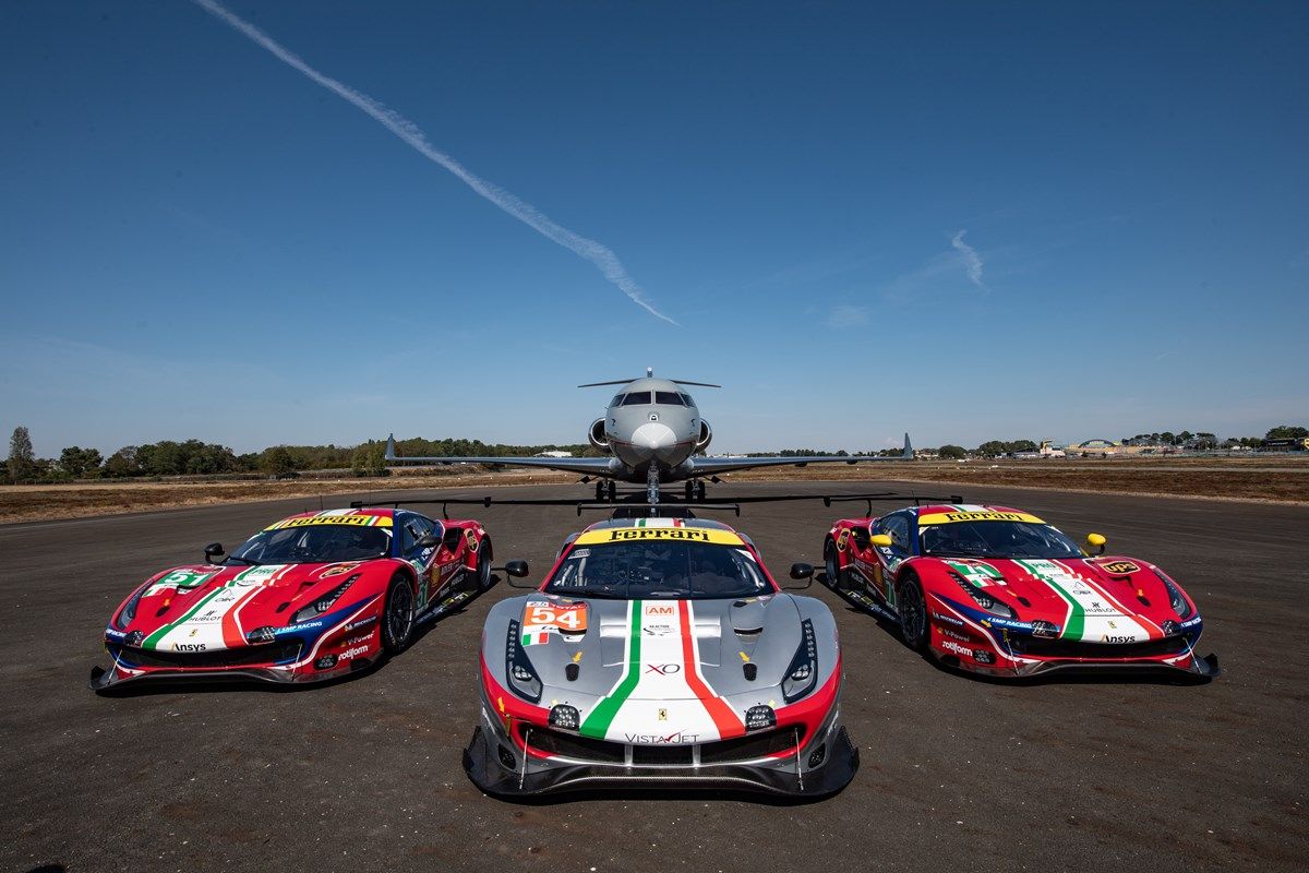 vistajet-and-ferrari-extend-partnership
