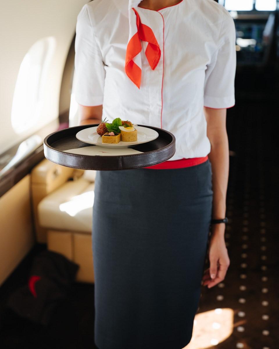 Empty Leg Private Jet Charter in Dallas