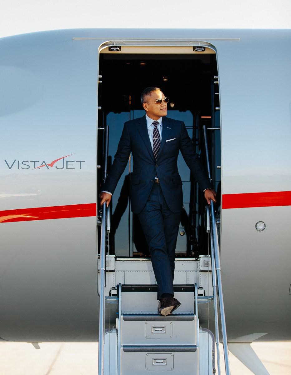Empty Leg Private Jet Charter in Singapore