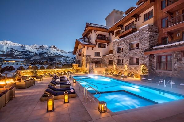 Madeline Hotel & Residences, Auberge Resorts
