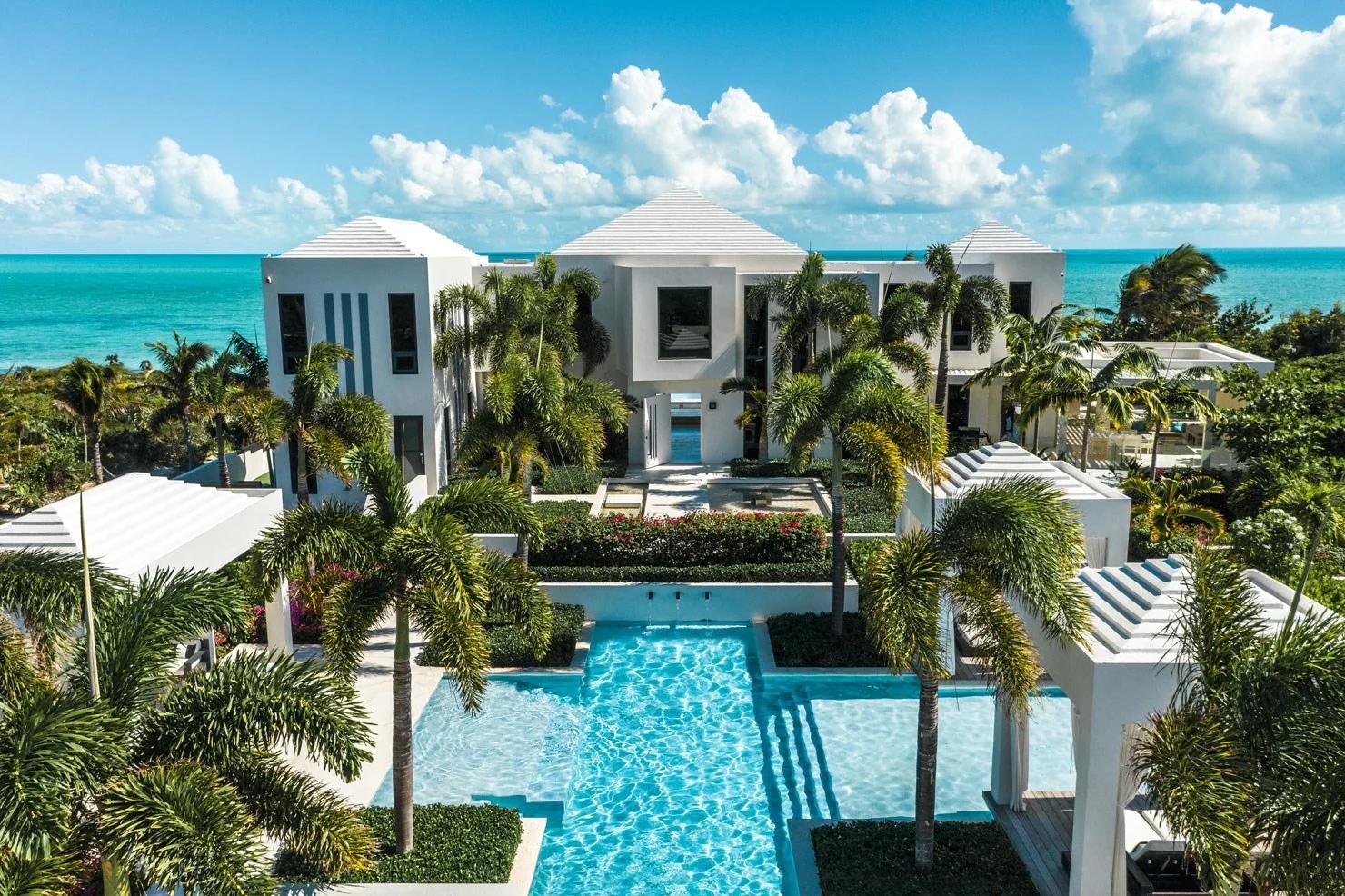 Triton, Turks & Caicos