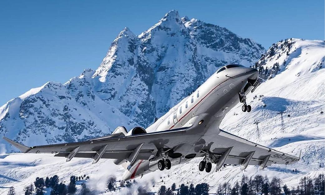 维思达公务机精选全球六大冬季旅行地