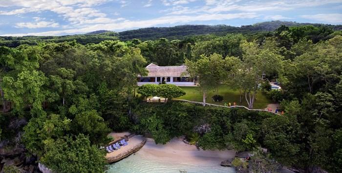 Fleming Villa, Jamaica